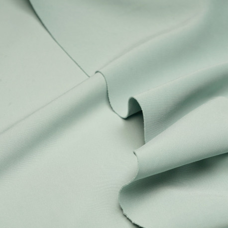Tissu scuba effet Néoprène amande - pretty mercerie - mercerie en ligne