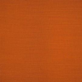 Tissu lin et coton abricot - pretty mercerie - mercerie en ligne