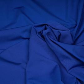 Tissu maillot de bain dazzling blue x 10cm