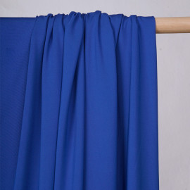 Tissu maillot de bain dazzling blue - pretty mercerie