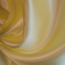 Doublure polyester beurre frais