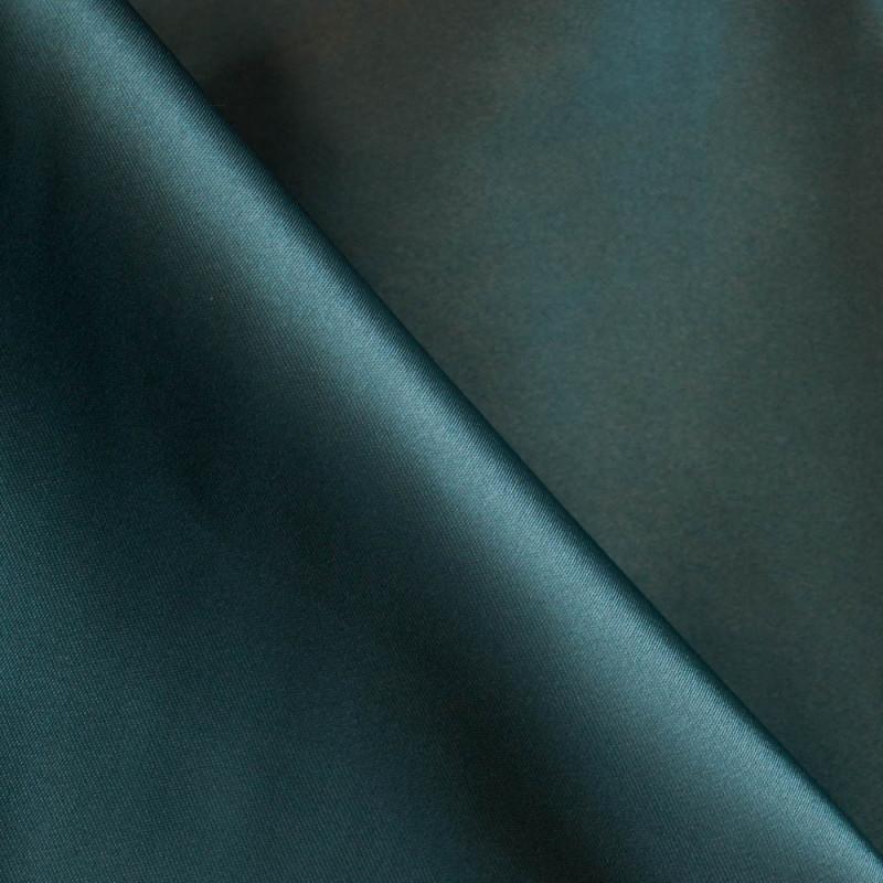 Doublure polyester vert de chrome
