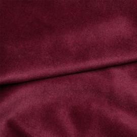 Tissu drap de laine cordovan x 10cm