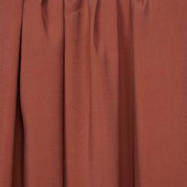 Tissu viscose et tencel redwood - pretty mercerie - mercerie en ligne