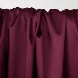 Tissu coton et lycra beaujolais - pretty mercerie - mercerie en ligne