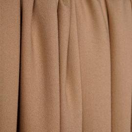 Tissu crêpe proviscose sirocco - pretty mercerie - mercerie en ligne