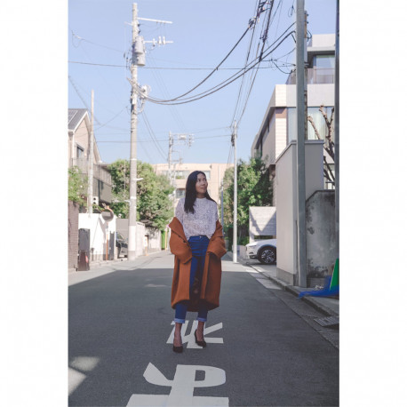 Jean Iwaki - pretty patron - pretty mercerie - mercerie en ligne