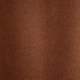 Tissu lainage ginger bread  - pretty mercerie - mercerie en ligne