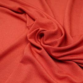 Tissu viscose maille jersey grenadine x 10 CM