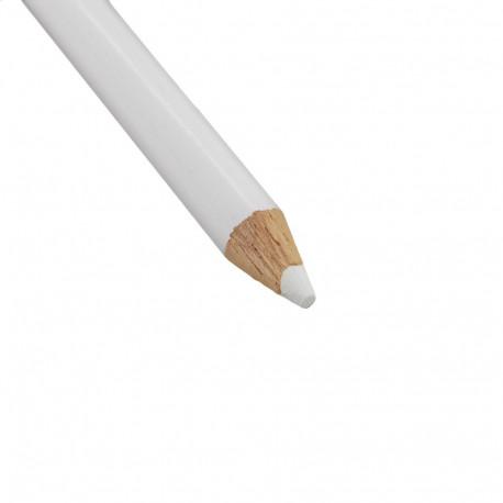 crayon craie & brosse