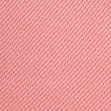 Tissu denim chino rose blush - pretty mercerie - mercerie en ligne