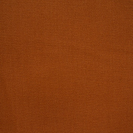 Tissu denim chino marron bombay - pretty mercerie - mercerie en ligne