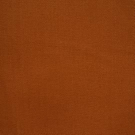 Tissu denim chino marron bombay - pretty mercerie - mercerie en ligne