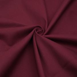 Tissu denim chino cordovan  x 10cm