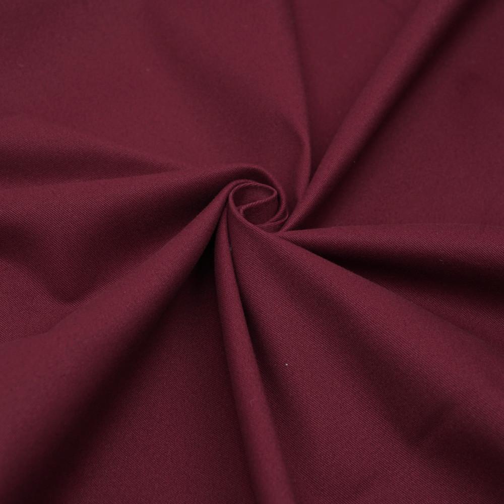 Tissu denim chino cordovan  - pretty mercerie - mercerie en ligne