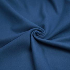 Tissu drap de laine blue ashes x 10cm