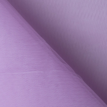 Tulle Violet léger extra Fin x 10cm