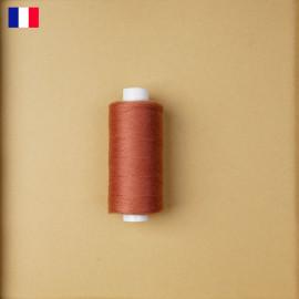 Fil à coudre ginger ténacité 500 m | fabrication française | pretty Mercerie | Mercerie en ligne