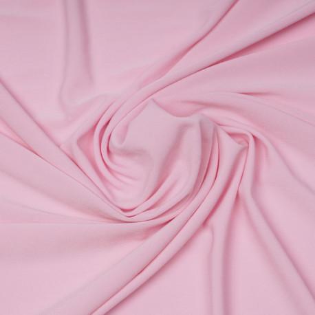 Tissu doublure maillot de bain rose blush | Pretty Mercerie | Mercerie en ligne