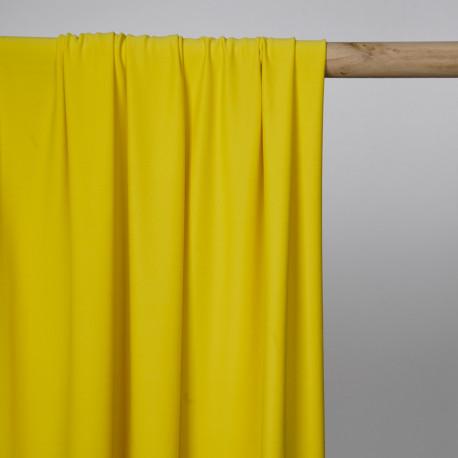 Tissu maillot de bain lemon | Pretty Mercerie | Mercerie en ligne