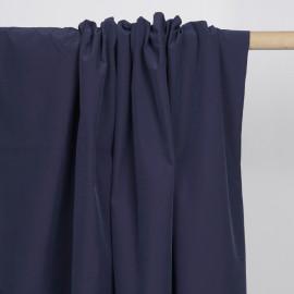 Tissu maillot de bain homme bleu marine  | Pretty Mercerie | mercerie en ligne