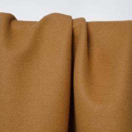 Tissu lainage pecan | Pretty Mercerie | mercerie en ligne