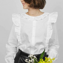 Blouse Eulalie