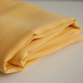achat tissu 100 % soie crêpe de chine toasted almond 02150100004