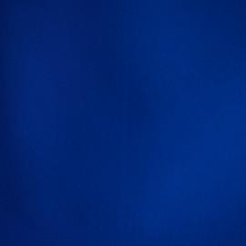 achat tissu 100 % soie crêpe de chine dazling blue - pretty mercerie - mercerie en ligne