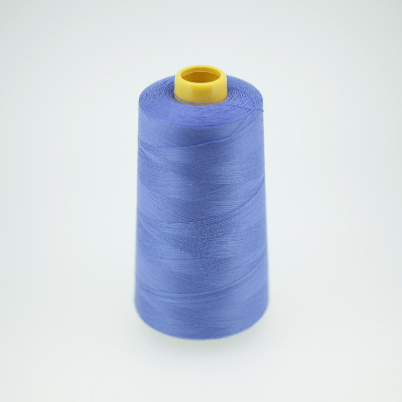PATRIOT BLUE POLYESTER THREAD CONE