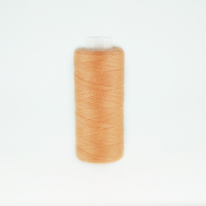 FIL POLYESTER PEACH