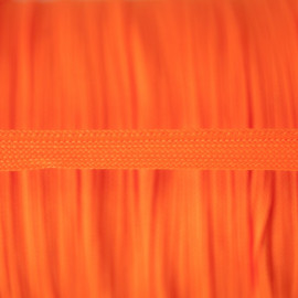 PASSEPOIL ORANGE FLUO x 1m