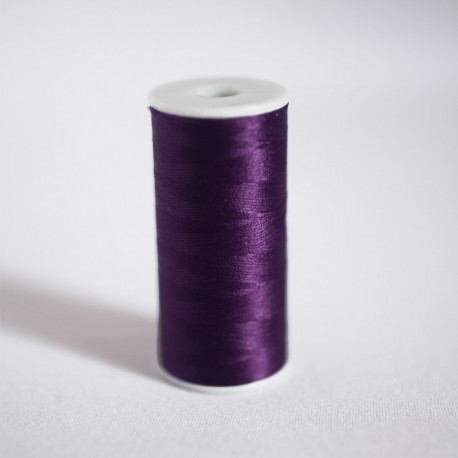 FIL MOUSSE ( ELASTIQUE ) PURPLE