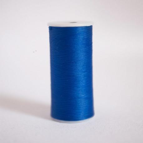FIL MOUSSE ( ELASTIQUE ) DAZZLING BLUE