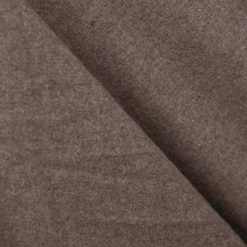 Tissu lainage Ginger Snap chiné x 10cm
