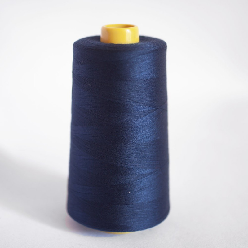 CONE BLUE POLYESTER THREAD ECLIPSE