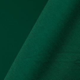 TISSU JERSEY BASIC VERT  x 10cm
