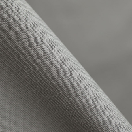 Doublure polyester Blanche