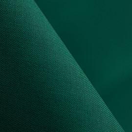 Doublure coton vert foncé x 10cm