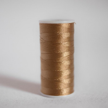 FIL POLYESTER HONEY GOLD HAUTE RESISTANCE