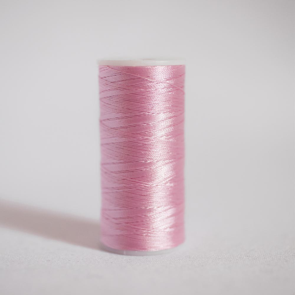 FIL POLYESTER SEA PINK HAUTE RESISTANCE