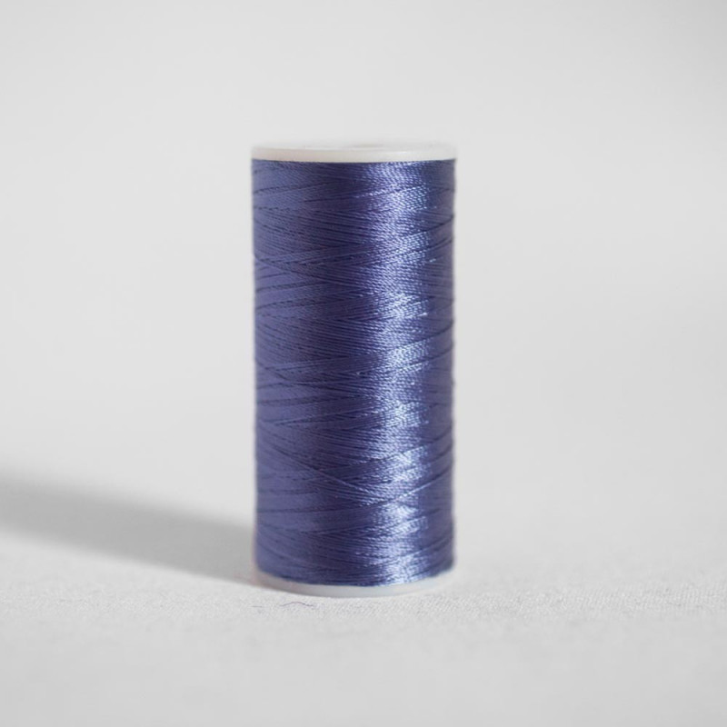FIL POLYESTER DEEP WISTERIA HAUTE RESISTANCE