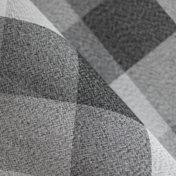 TISSU COTON & LIN FIFTY SHADES OF GREY X 10cm
