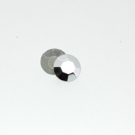 Strass rond cristal