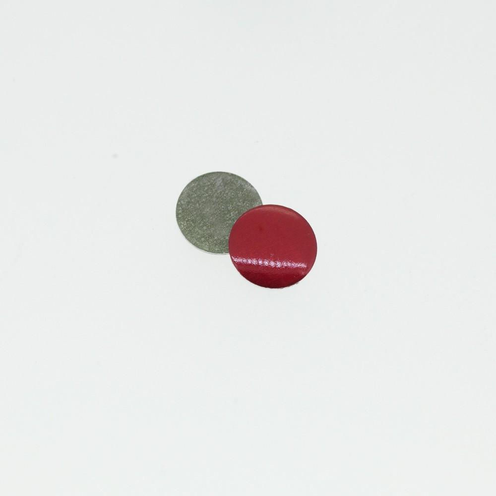 Clous plats piment rouge