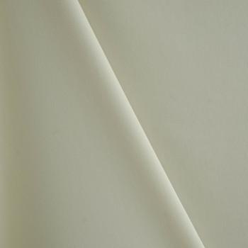 tissu tri-acétate cloud cream  x 10 CM