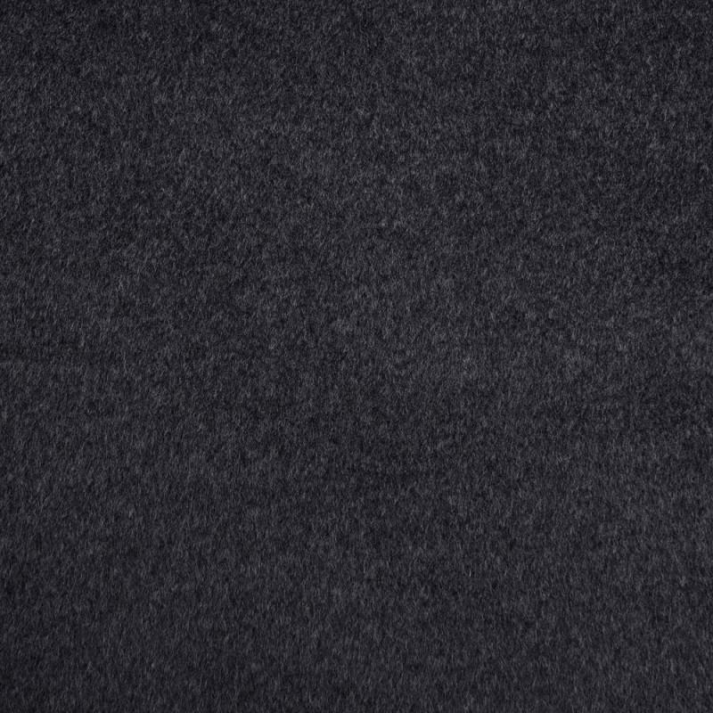 Tissu laine & Angora phantom grey x 10 CM