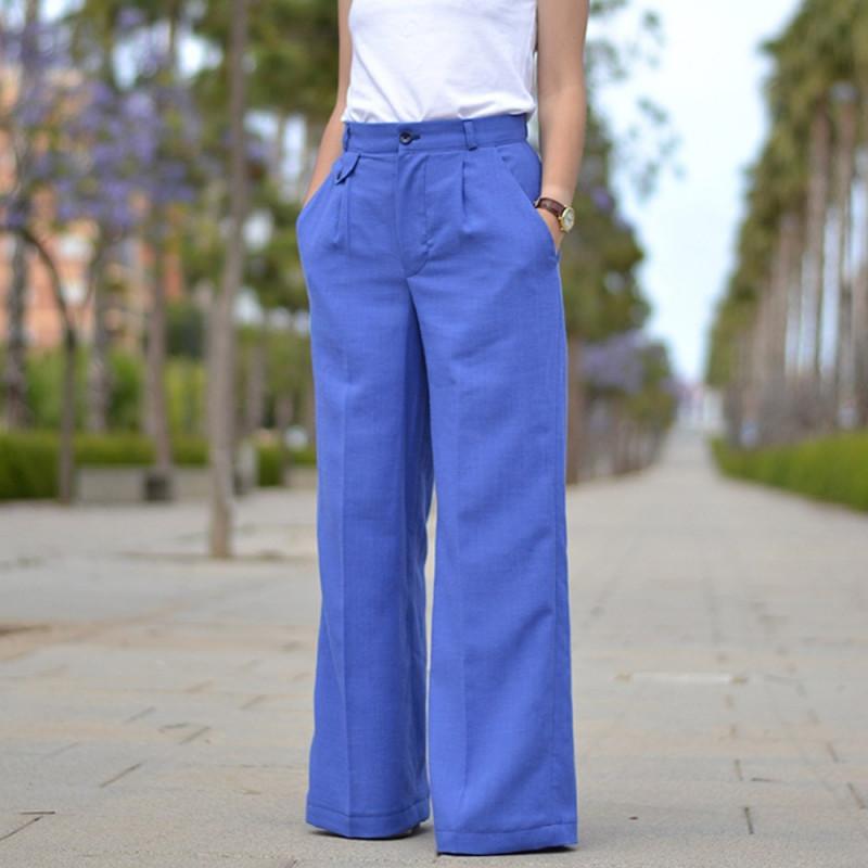 Couture Pantalon Pretty Sorell Mercerie Patrons Pauline Alice De f6qnTxp