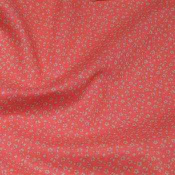 TISSU COTON IMPRIMÉ mini fleurs X 10 CM - Pretty Mercerie - Mercerie en ligne - mercerie pas cher