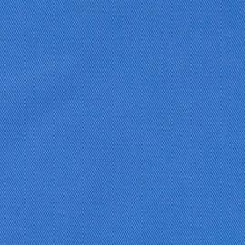 achat Tissu gabardine bleu  - pretty mercerie - mercerie en ligne